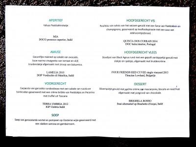 DSC00479 menu en wijnen