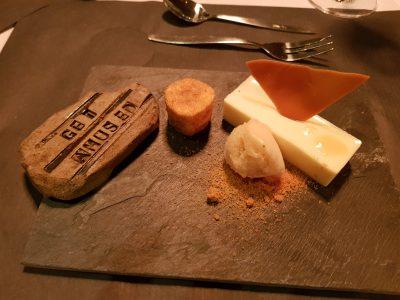 4. Dessert